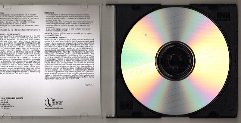 caratulas de cd